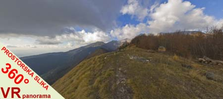360° prostorska fotografija - 360° Surround photography