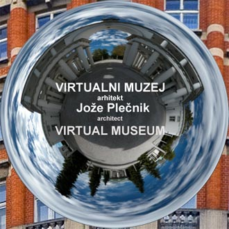 Virtualni muzej - virtual museum